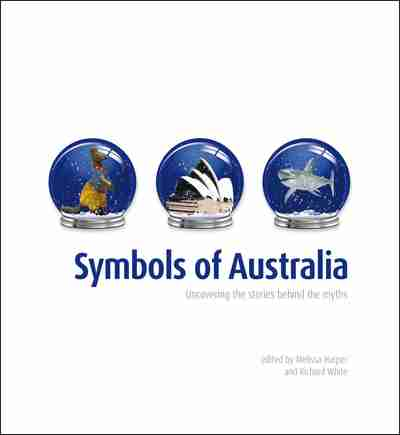 Symbols Of Australia Newsouth Books