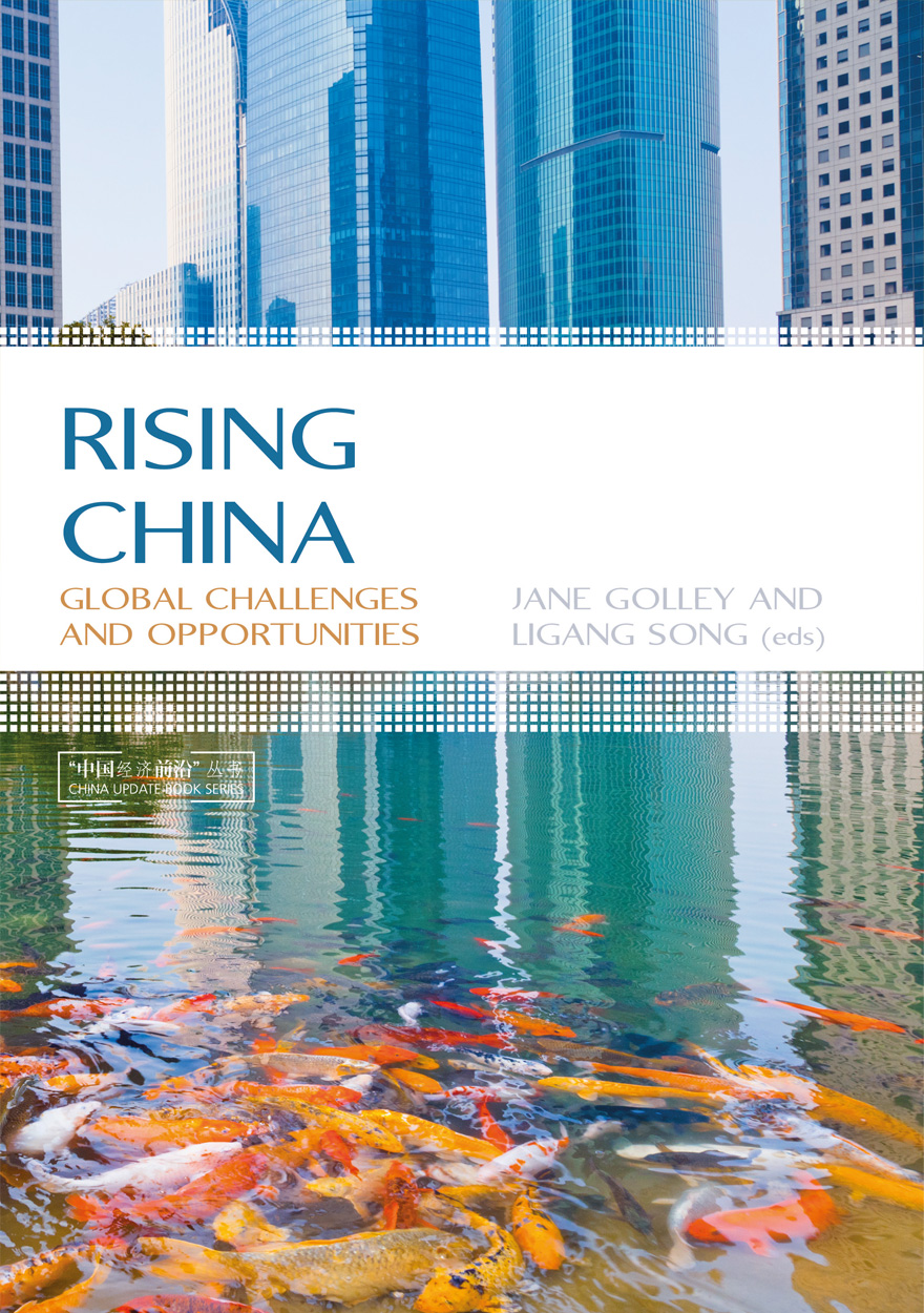 the economic rise of china essay