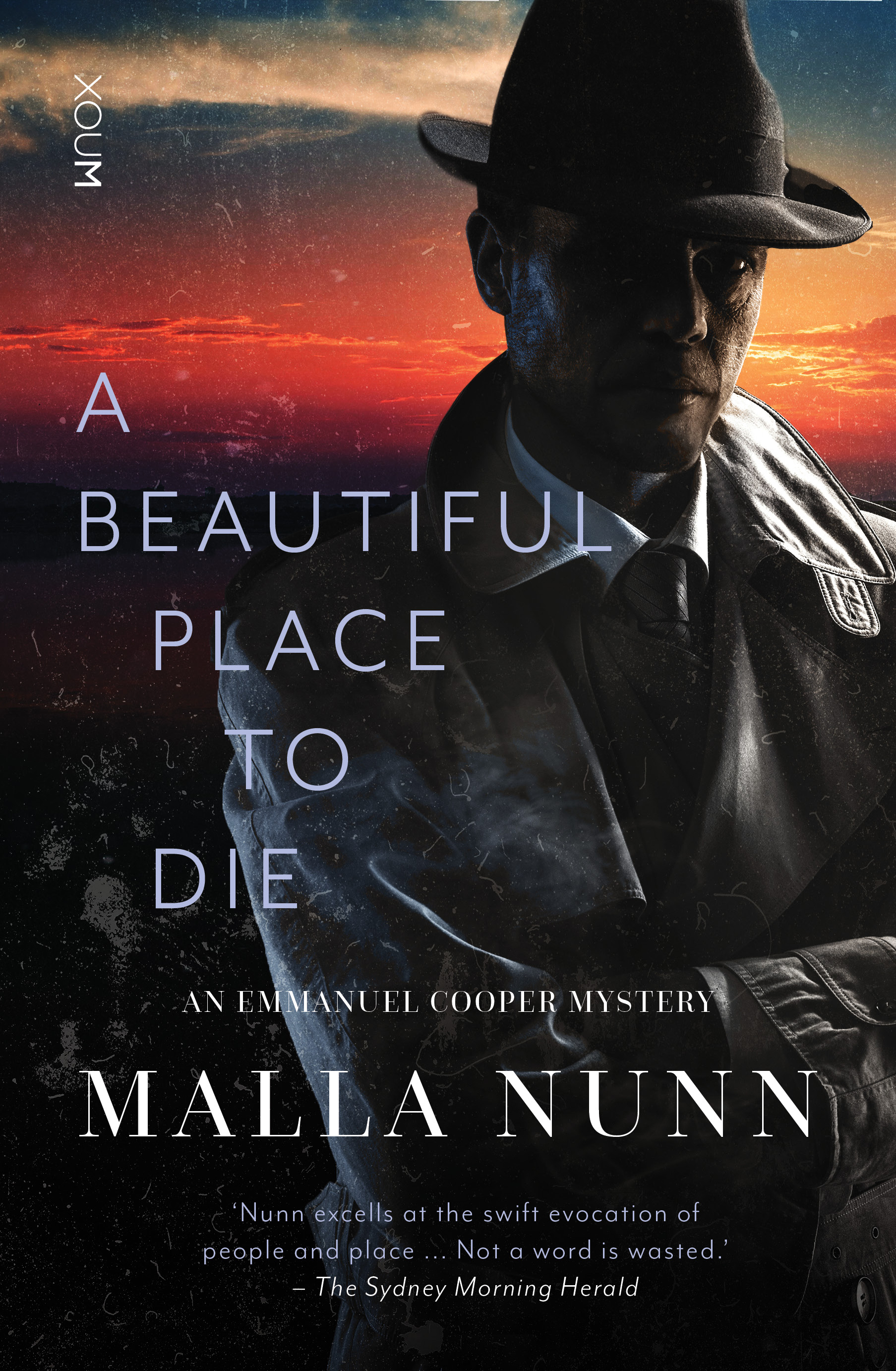 A Beautiful Place To Die Newsouth Books