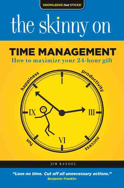 hbr 20 minute manager pdf