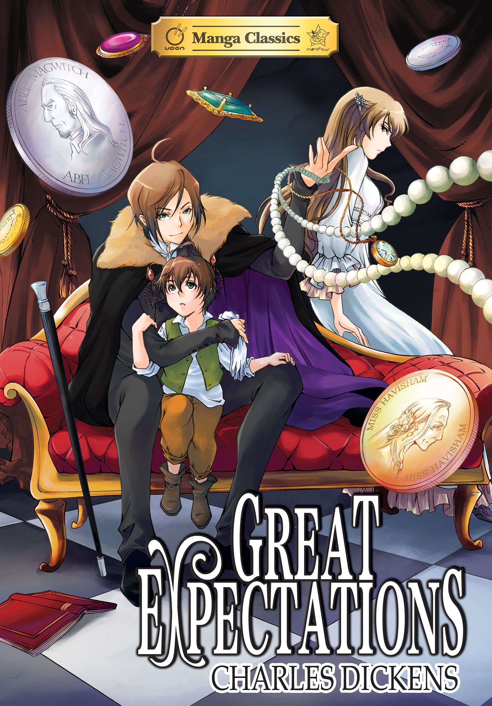 great expectations full book pdf