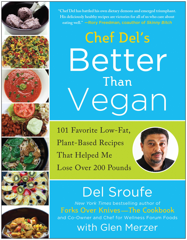 Better Than Vegan