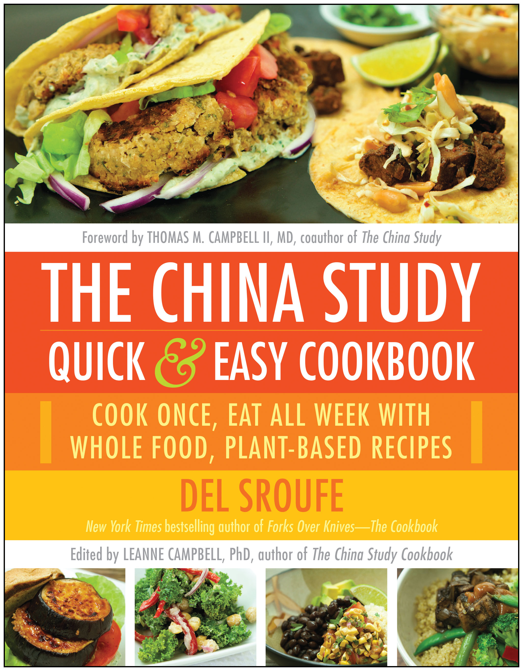 The china study quick easy cookbook newsouth books full size image forumfinder Images