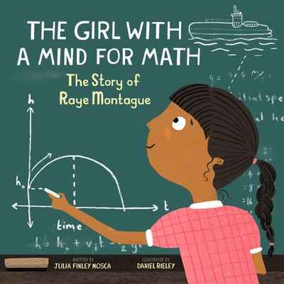 The Girl With a Mind for Math | NewSouth Books