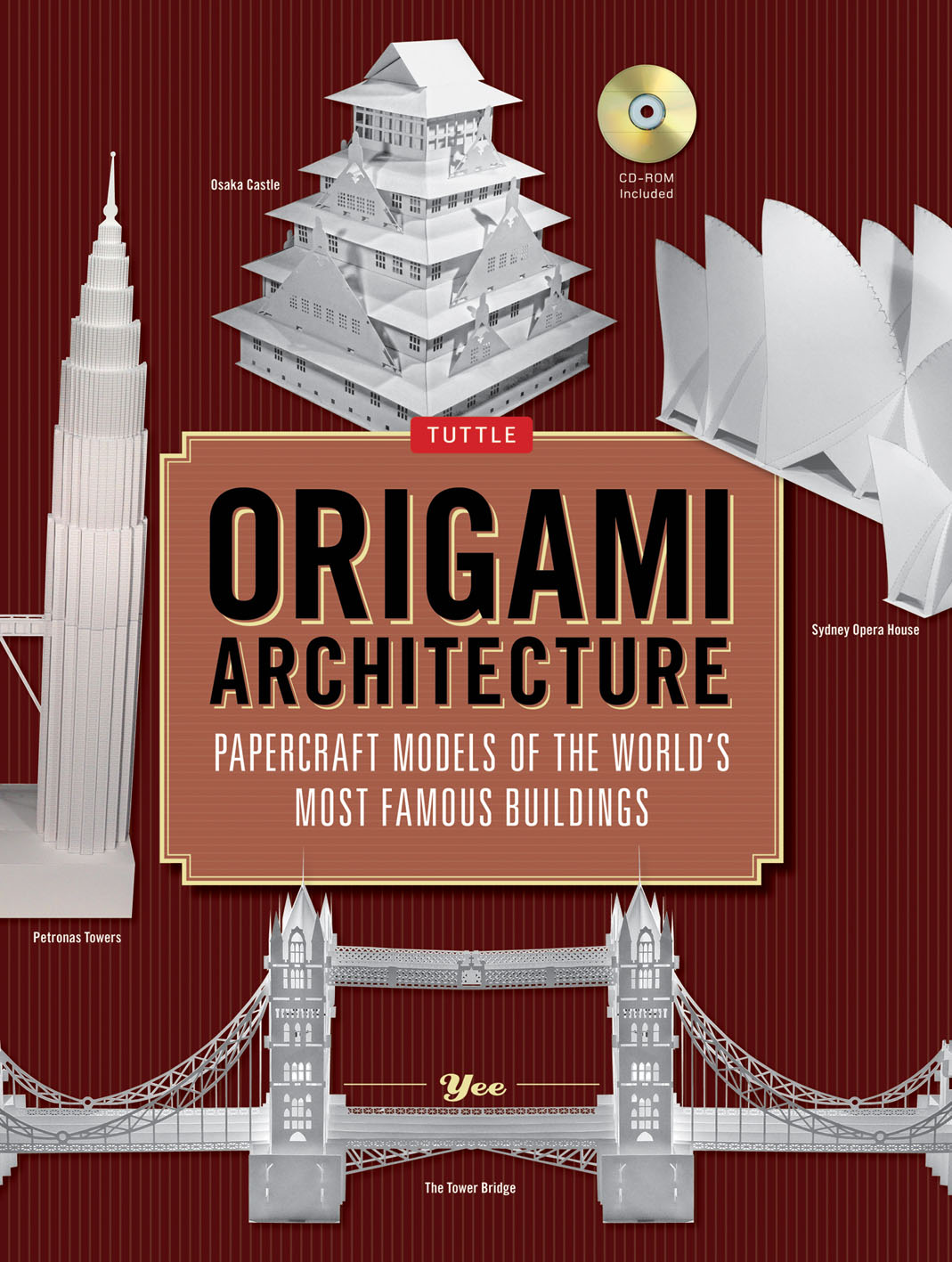Origami Architecture Newsouth Books