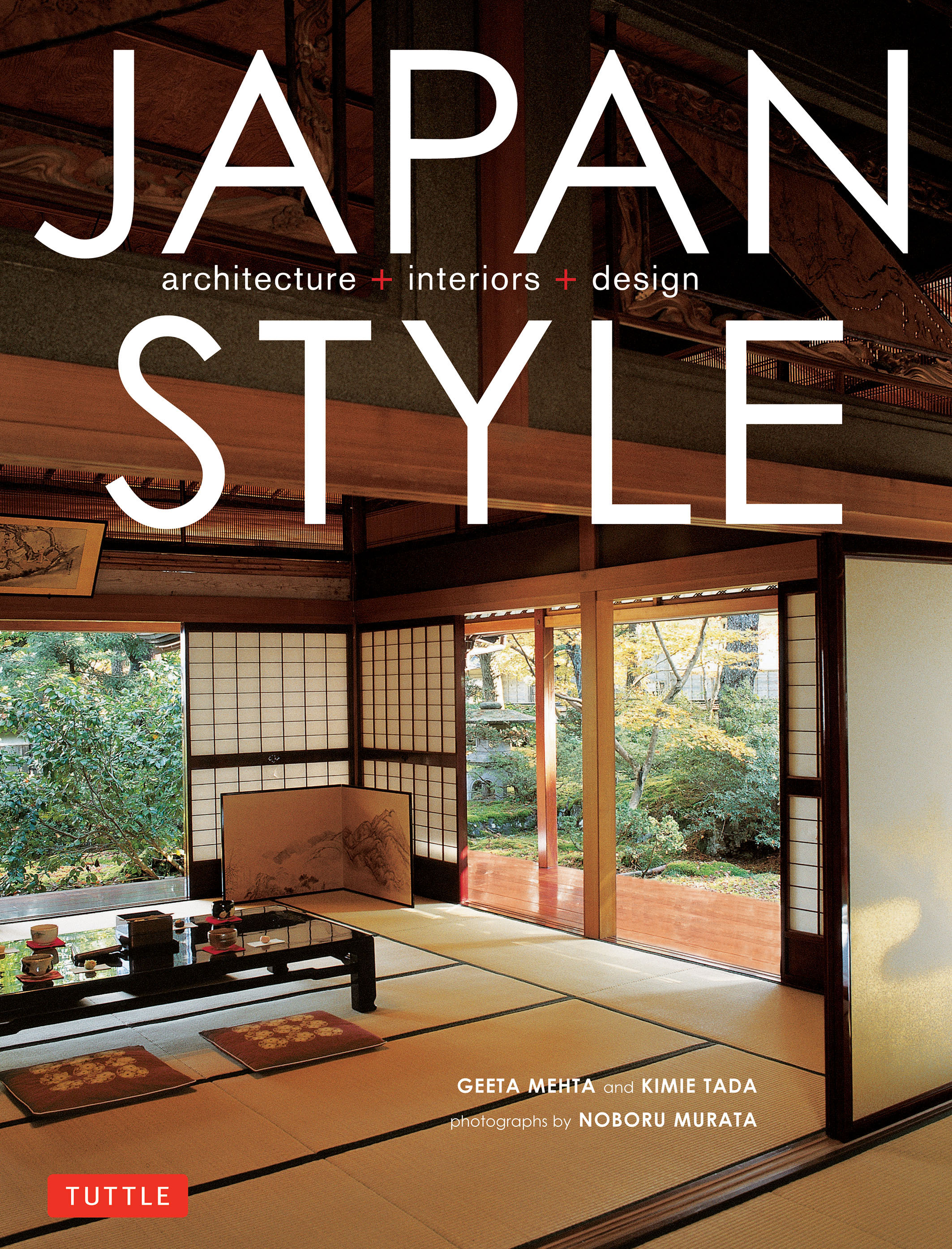 Japan style newsouth books for House interior design japan