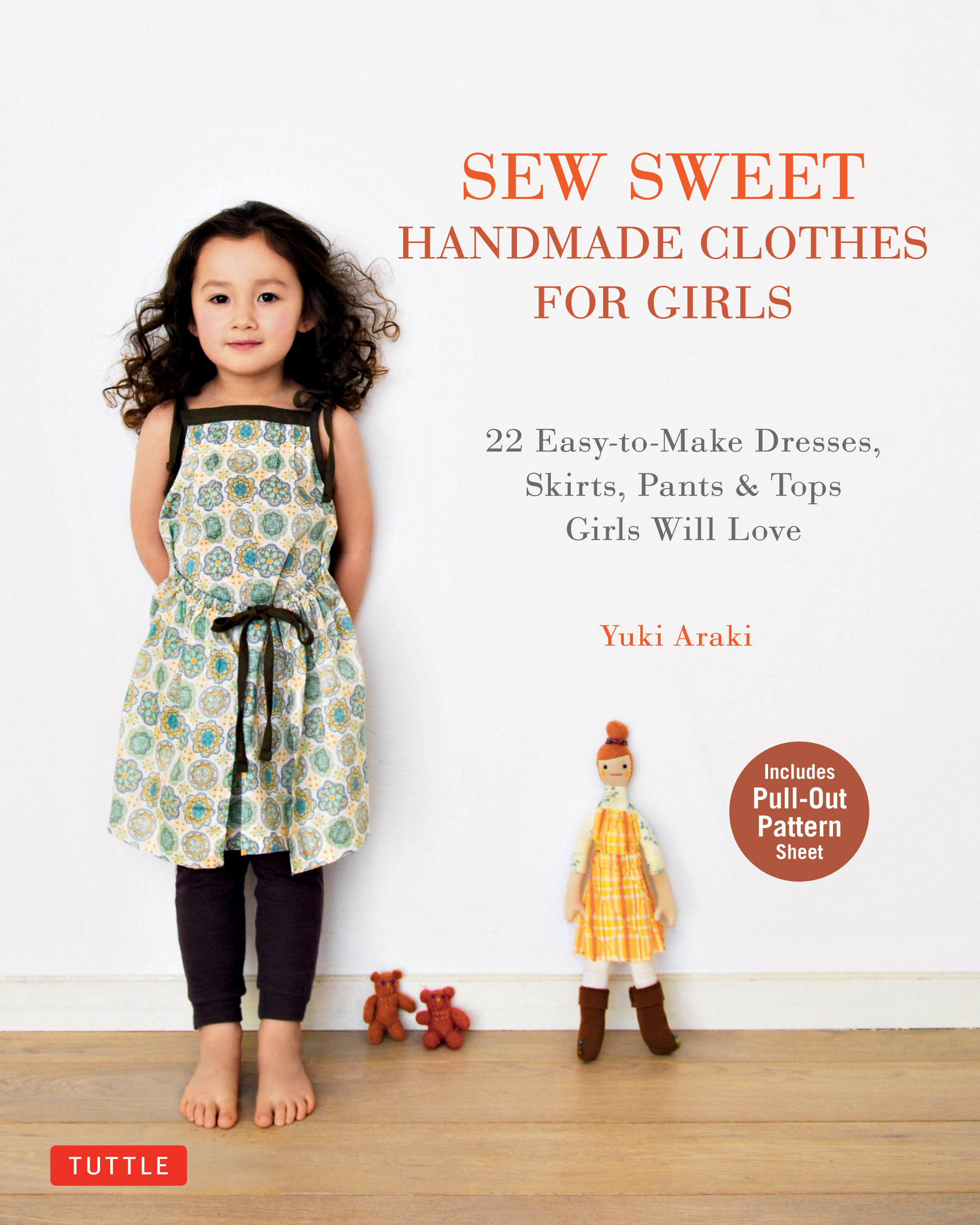 sew sweet handmade clothes for girls newsouth books