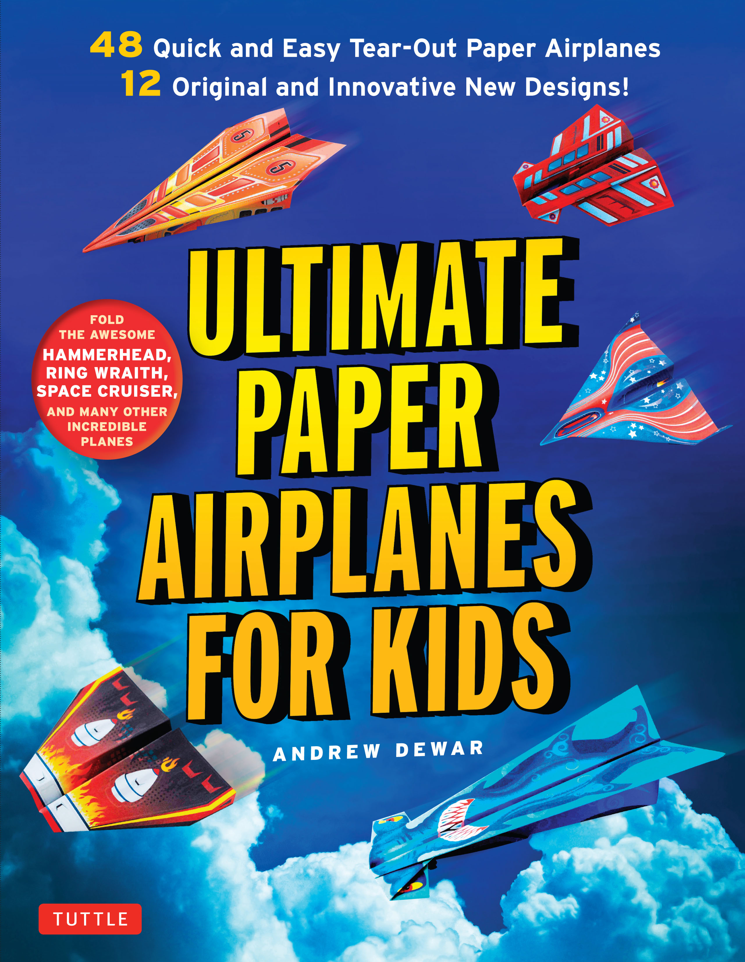 ultimate paper airplanes for kids newsouth books